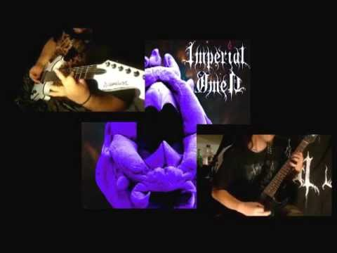 Illusionist Reality Guitar Performance by Imperial Omen