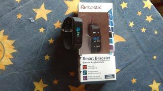 FontaFit Pro Smartwatch im Produkttest