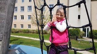 Челлендж  Папа ПРОТИВ Николь Challenge  Видео для детей