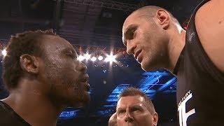 Full fight: Tyson Fury v Dereck Chisora II