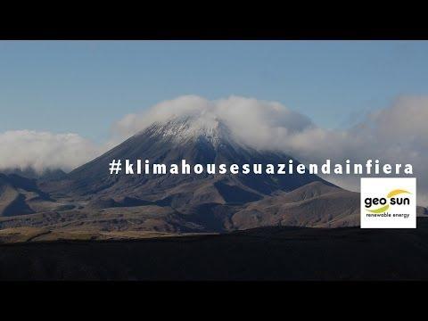 Impianti geotermici, pompe di calore e impianti solari