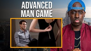 How to Increase a Woman's Attraction to You (Advanced Game)