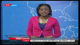 NewsCenter: Kiambu county Audit responses 30th November 2016
