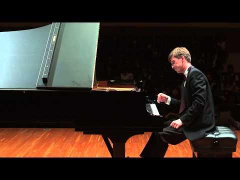 Chopin. Etudes op. 10