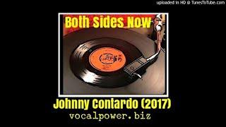 Johnny Contardo -BOTH SIDES NOW (2017)