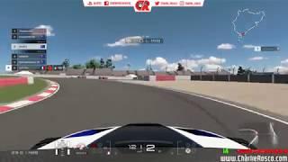 Gran Turismo Sport: Nordschleife 2.4h Practice stream!