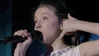 Соня Лапшакова - Школьник (Живое Исполнение) Май 2016