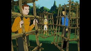 Walka w klatkach - Star Trek Przerobiony