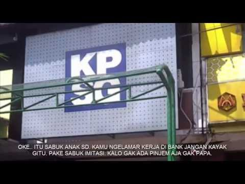 TIPS INTERVIEW/WAWANCARA DI BANK