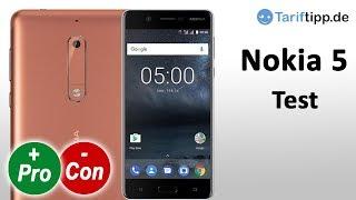 Nokia 5 | Test deutsch