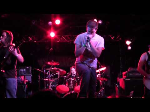 Something's in the Water Live Recher Theatre 6/16/12