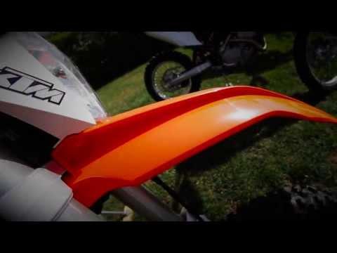 2014 KTM 450 EXC