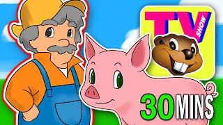 "BBTV S1 E5 ""Old MacDonald Had a Farm"" 