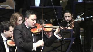 M. Ravel. Tzigane