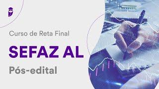 Reta Final SEFAZ AL Pós-edital: Língua Portuguesa - Prof. Adriana Figueiredo