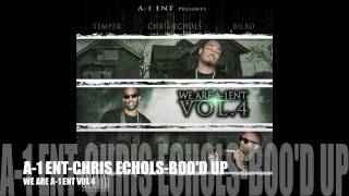 Chris Echols - Boo'd Up