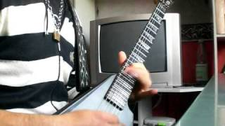 Children of Bodom - Wrath Within cover by soni