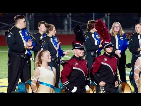 Band equipment stolen from Southgate Anderson High School