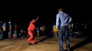 Bobo Ft DJ Mfundisi