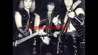 Exciter with Beehler (Offenbach, Germany, 1985) - Heavy Metal Maniac