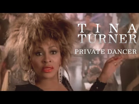 Private Dancer (1984) (Song) by Tina Turner