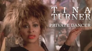 Tina Turner - Private Dancer video