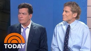 Charlie Sheen's Doctor: Charlie Has Contracted HIV, 'Does Not Have AIDS' | TODAY