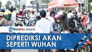 Ada Satu Kota di Indonesia yang Diprediksi bak Wuhan, Geser Jakarta yang Punya Kasus Tertinggi