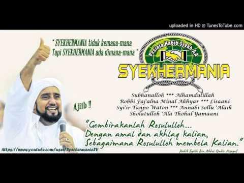 02 Annabi Shollu Alaih Habib Syech Volume 9