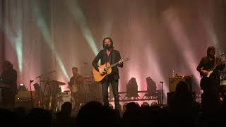 Father John Misty - Only Son of the Ladiesman - Orpheum Theater 10/5/2017