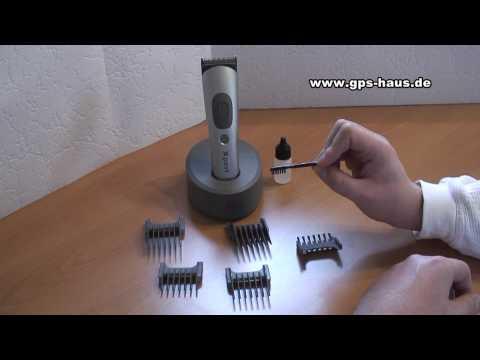 Wella Xpert HS70 Haarschneidemaschine