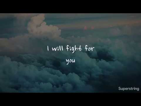 Andy Grammer  - Don't Give Up On Me (FIVE FEET APART ost ) Lyric Video