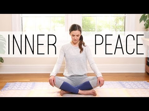 Inner Peace, 10 Minutes