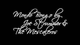 Mondo Bongo - Joe Strummer