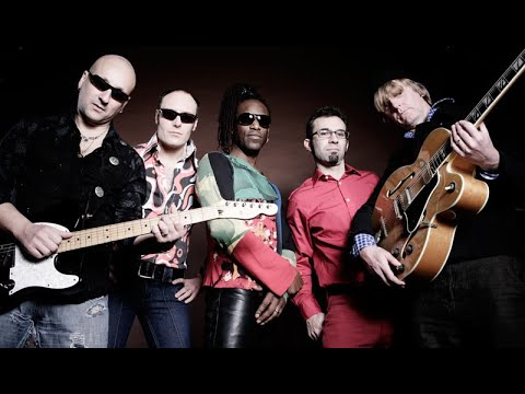 Avatar Band for Hire | Cambridge Party Band, Soul, Funk, Pop