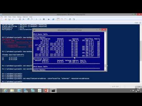 Windows Server 2012 Certification Exam 70-410 Tutorial ... - YouTube