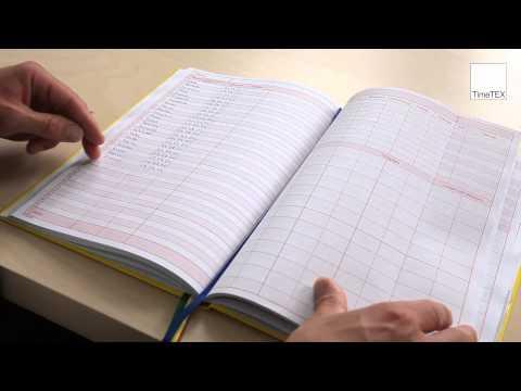 TimeTEX System-Schulplaner
