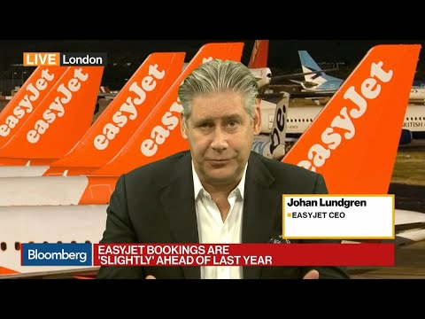 EasyJet CEO: We're Offsetting All Carbon Emission From Today