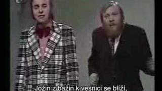 Jozin z Bazin cz text included
