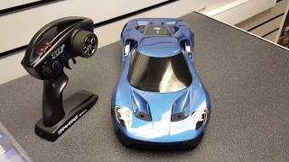 Traxxas Ford Gt Unboxing Uk