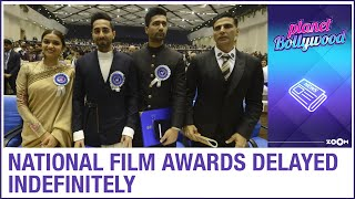 67th National Film Awards delayed indefinitely due to lockdown because of Coronavirus