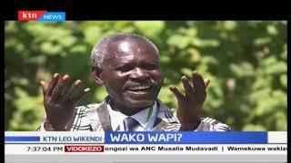 Mwanamuziki aliyevuma katika miaka ya nyuma Sukuma bin Ongaro | Wako Wapi