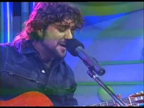 Antonio Orozco video Devuélveme la vida - Estudio CM 2005