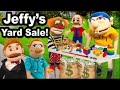 SML Movie Jeffys Yard Sale