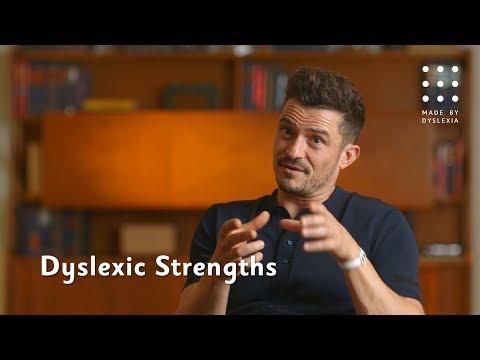 Screenshot for video: Dyslexia Awareness Module 2