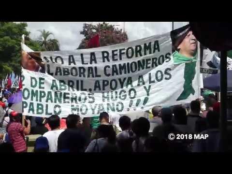 الأرجنتين..مسيرات حاشدة بشوارع بوينوس أيريس احتجاجا على السياسات الحكومية