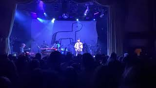 Pluto Projector Live By Rex Orange County