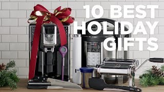 10 Best Holiday Gifts from $6 to $600: Our Editors' Picks for Stocking Stuffers & Showstoppers
