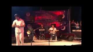 preview picture of video 'Ahmet Şafak - Mersin Barış Meydanı Konseri  05.07.2014 ( part 2 )'