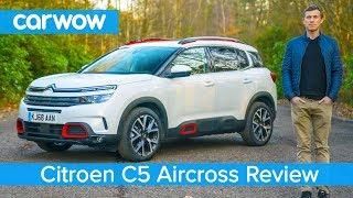 Citroen C5 Aircross 2017 - dabar